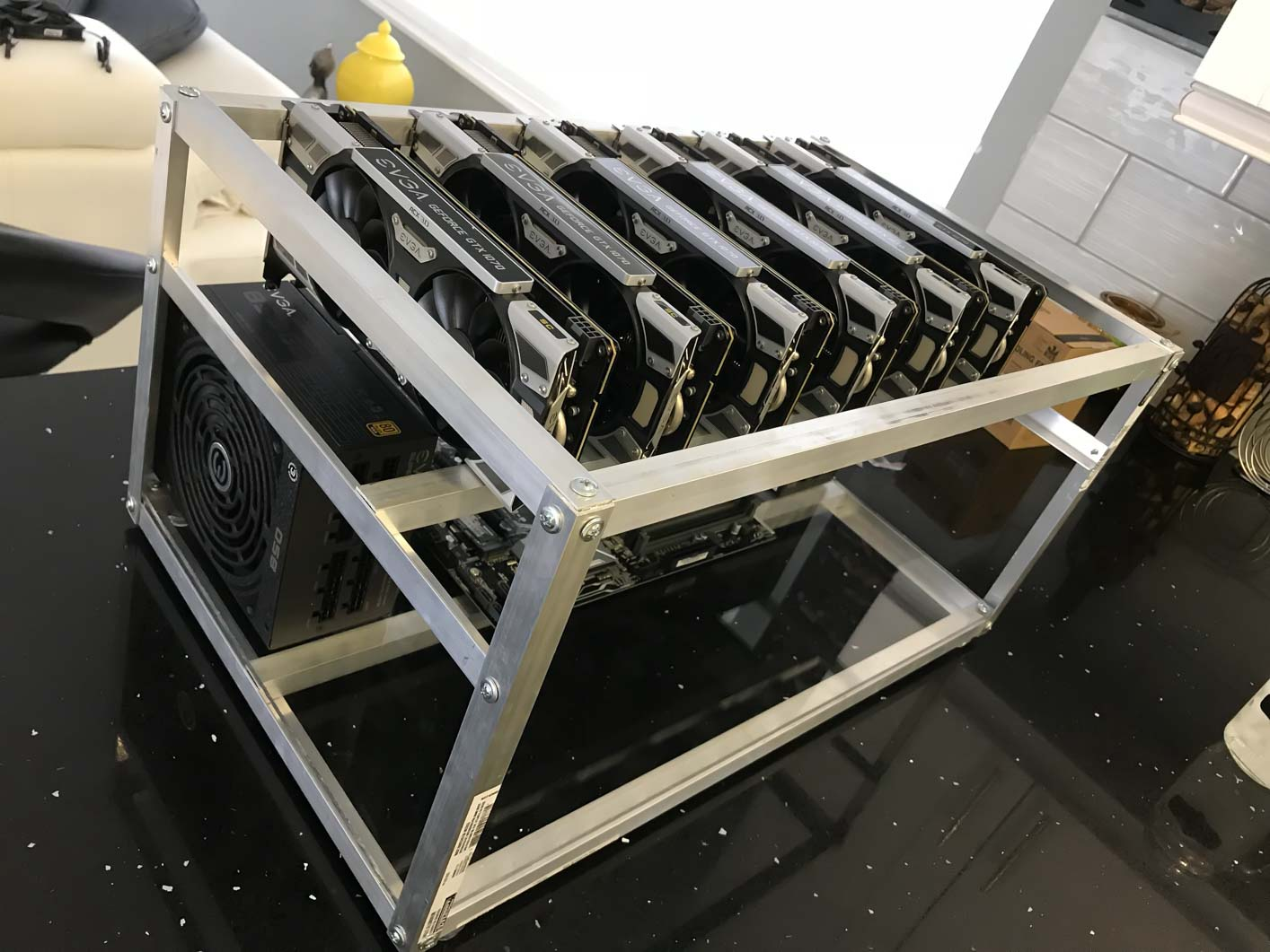 Invest In Mining Rig Most Profitable Coin To Mine Gtx 1070